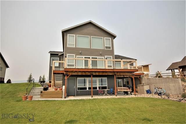 18 Jordan Lane, McAllister, MT 59740 (MLS #361507) :: Montana Life Real Estate