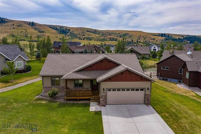 2406 Boylan Road, Bozeman, MT 59715 (MLS #361508) :: Carr Montana Real Estate
