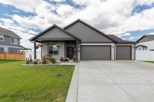 1717 Shelby Avenue, Belgrade, MT 59714 (MLS #361510) :: Montana Life Real Estate