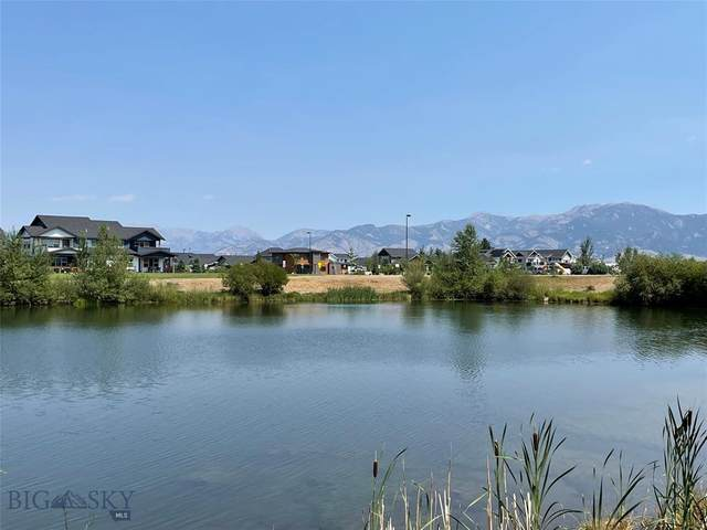 5430 Vahl Way, Bozeman, MT 59718 (MLS #361511) :: Montana Life Real Estate