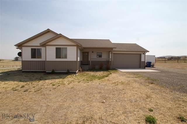 13 Cherokee Trail, Three Forks, MT 59752 (MLS #361512) :: Montana Life Real Estate