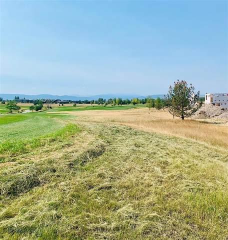 Lot 152 Rising Sun Way, Bozeman, MT 59718 (MLS #361513) :: Montana Life Real Estate