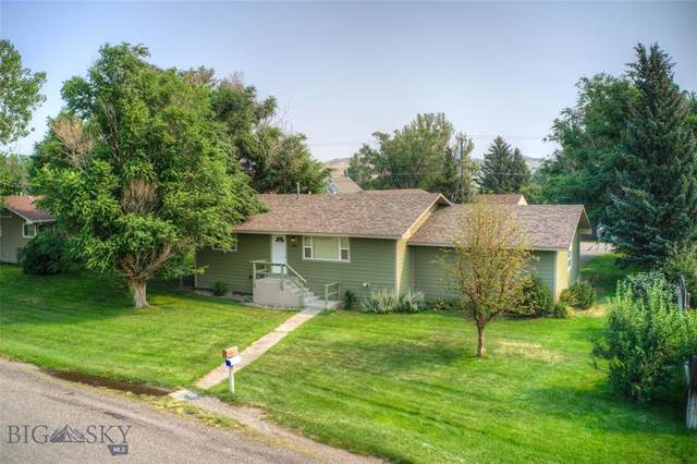 610 N 12th Street, Livingston, MT 59047 (MLS #361516) :: Carr Montana Real Estate