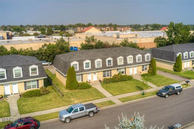 303 S 20th, Bozeman, MT 59718 (MLS #361517) :: Berkshire Hathaway HomeServices Montana Properties