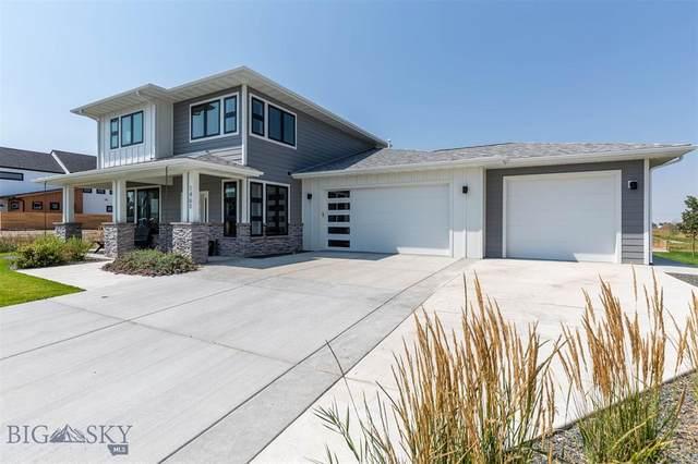 1465 Ryun Sun Way, Bozeman, MT 59718 (MLS #361520) :: Carr Montana Real Estate