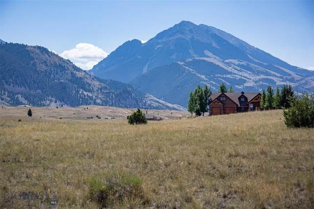 Lot 12 Cowboy Lake Road, Emigrant, MT 59027 (MLS #361523) :: Montana Life Real Estate
