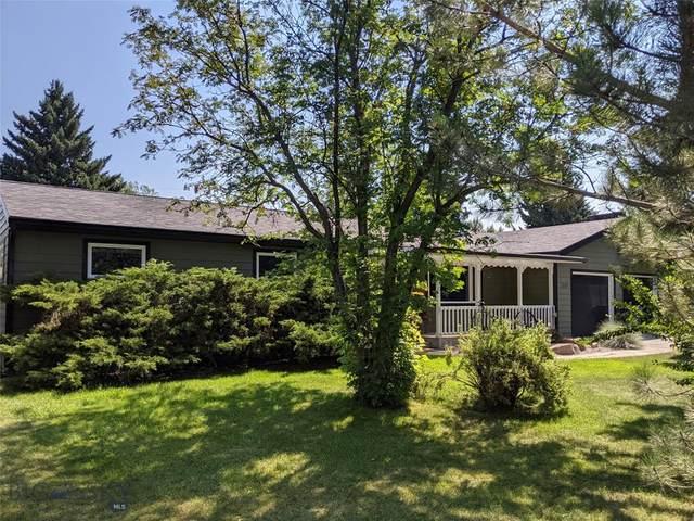 310 N Western, Bozeman, MT 59718 (MLS #361531) :: Carr Montana Real Estate