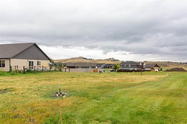 1102 Ridgeview Trail, Livingston, MT 59047 (MLS #361536) :: Montana Life Real Estate