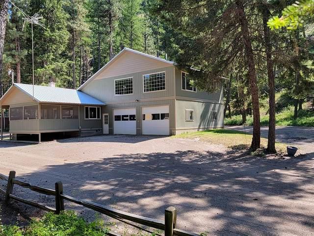 NHN Mt Highway 200 E, Bonner, MT 59823 (MLS #361538) :: Montana Life Real Estate