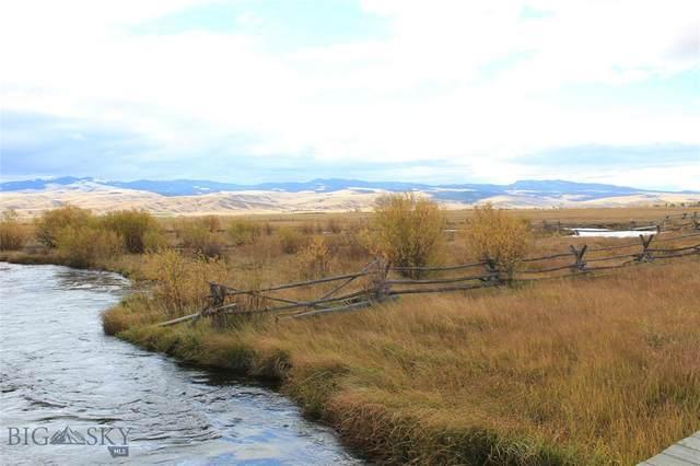 946 Angus Dr, Anaconda, MT 59711 (MLS #361542) :: Berkshire Hathaway HomeServices Montana Properties