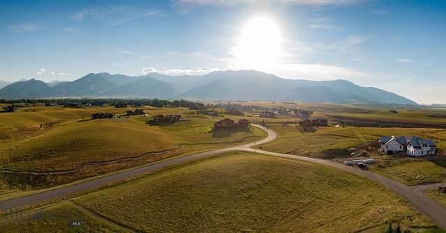 TBD Moon Shadow Drive, Bozeman, MT 59715 (MLS #361544) :: Carr Montana Real Estate