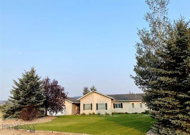 7 Laketrout Court, McAllister, MT 59740 (MLS #361553) :: Carr Montana Real Estate