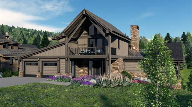164 Martingale Fork #10, Big Sky, MT 59716 (MLS #361555) :: Hart Real Estate Solutions