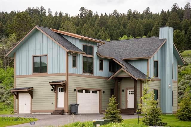 547 Spruce Cone Drive, Big Sky, MT 59716 (MLS #361565) :: Carr Montana Real Estate