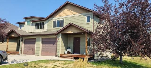 4525 W Ethan Way A&B, Bozeman, MT 59718 (MLS #361568) :: Montana Life Real Estate