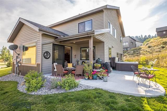 568 Big Pine Drive, Big Sky, MT 59716 (MLS #361574) :: Montana Life Real Estate
