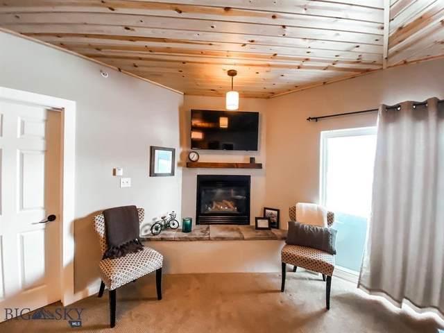50 Firelight Drive D-8, Big Sky, MT 59716 (MLS #361585) :: Carr Montana Real Estate