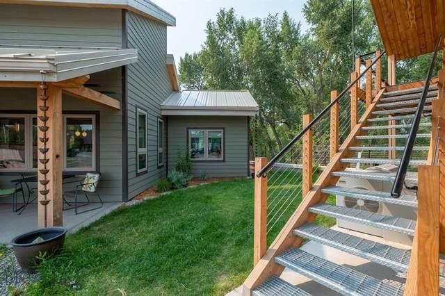 218 Little Creek Bend, Livingston, MT 59047 (MLS #361586) :: Montana Life Real Estate