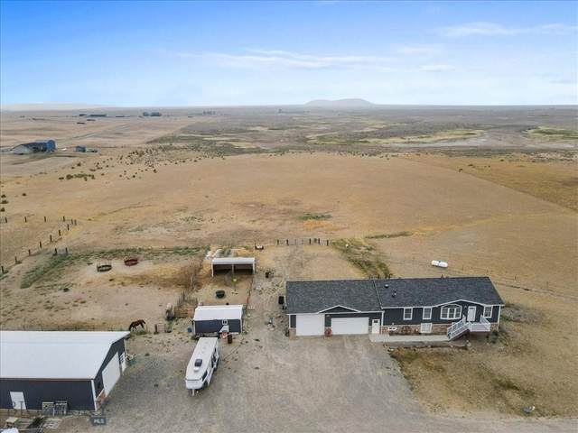 7662 12 Mile Road, Shepherd, MT 59079 (MLS #361591) :: L&K Real Estate