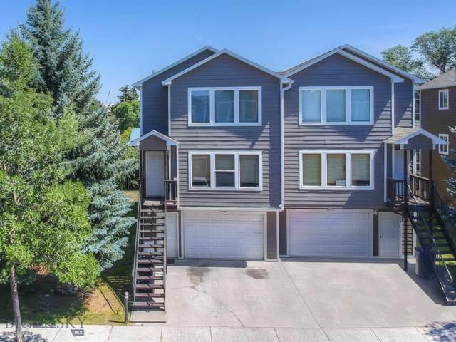 1745 W Kagy Boulevard, Bozeman, MT 59715 (MLS #361594) :: Montana Life Real Estate