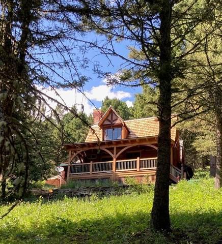 242 Quinn Creek Road, Bozeman, MT 59715 (MLS #361597) :: Montana Mountain Home, LLC