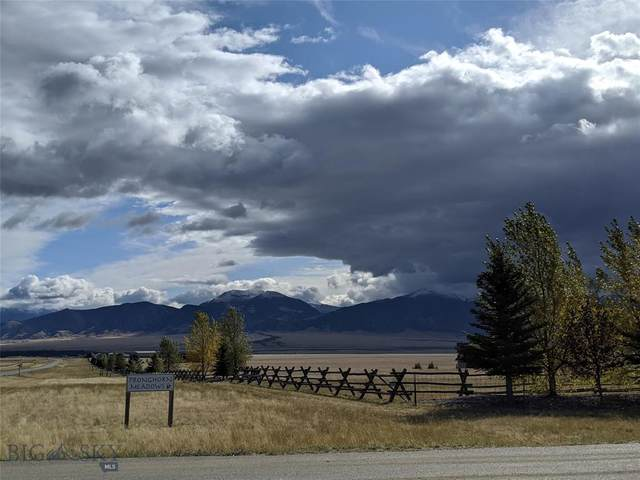 Lot 25 Lynx Path, Ennis, MT 59729 (MLS #361598) :: Montana Life Real Estate