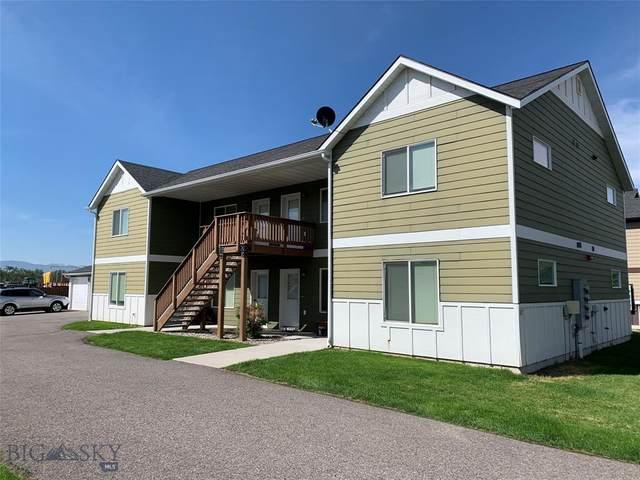 Bozeman, MT 59718 :: Berkshire Hathaway HomeServices Montana Properties