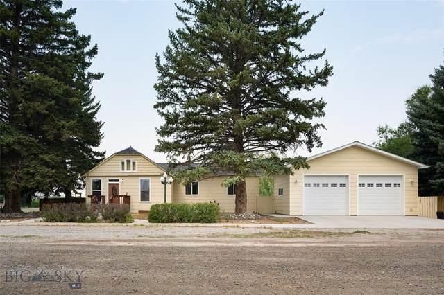 4 E Adams Street, Three Forks, MT 59752 (MLS #361617) :: Carr Montana Real Estate