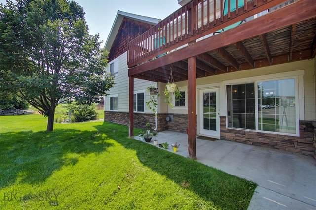 31 N Shore #4, Belgrade, MT 59714 (MLS #361622) :: Montana Life Real Estate