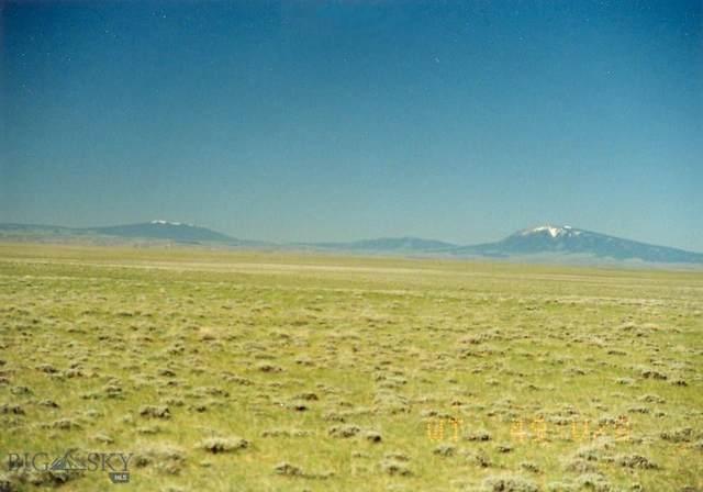 tbd Sir Barton Lane, Medicine Bow, Wyoming #49, Other, WY 82329 (MLS #361623) :: Black Diamond Montana