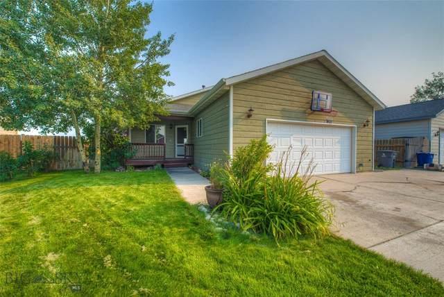 389 N River Rock, Belgrade, MT 59714 (MLS #361627) :: Montana Life Real Estate