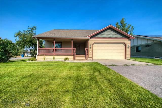 707 Idaho, Belgrade, MT 59714 (MLS #361630) :: Montana Life Real Estate