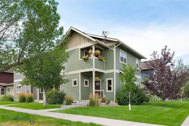 3321 N. 27th Ave #4, Bozeman, MT 59718 (MLS #361641) :: Berkshire Hathaway HomeServices Montana Properties