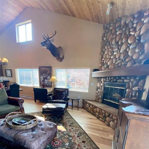 103 Starlight Drive V-66, Big Sky, MT 59716 (MLS #361645) :: Carr Montana Real Estate