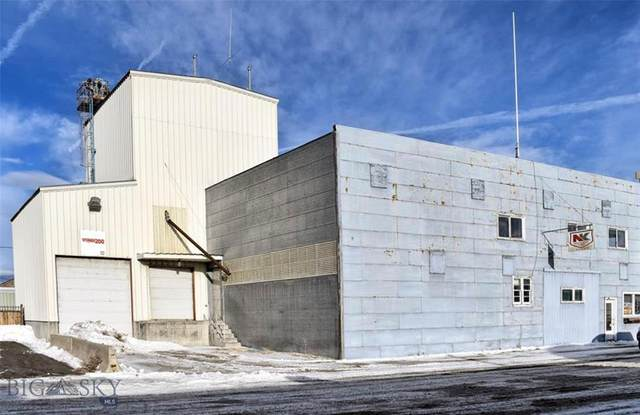 235 N Idaho Street, Dillon, MT 59725 (MLS #361657) :: Montana Life Real Estate