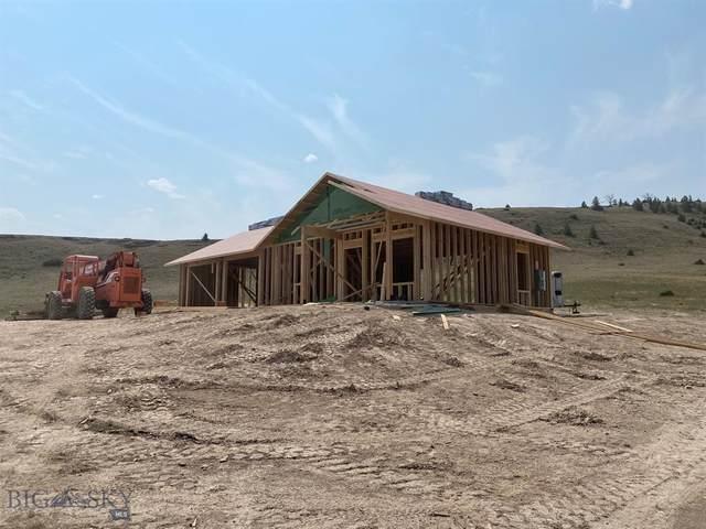 5 Chimney Trail, Ennis, MT 59729 (MLS #361665) :: Carr Montana Real Estate