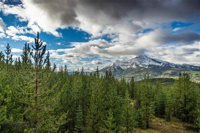 TBD Jack Creek, Big Sky, MT 59729 (MLS #361668) :: Berkshire Hathaway HomeServices Montana Properties
