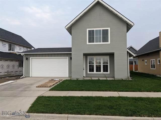128 S Eldorado Avenue, Bozeman, MT 59718 (MLS #361678) :: Montana Life Real Estate