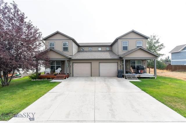 1207 Idaho Street B, Belgrade, MT 59714 (MLS #361684) :: Montana Life Real Estate