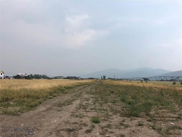 Lot 44 Mcclure, Bozeman, MT 59718 (MLS #361698) :: Berkshire Hathaway HomeServices Montana Properties