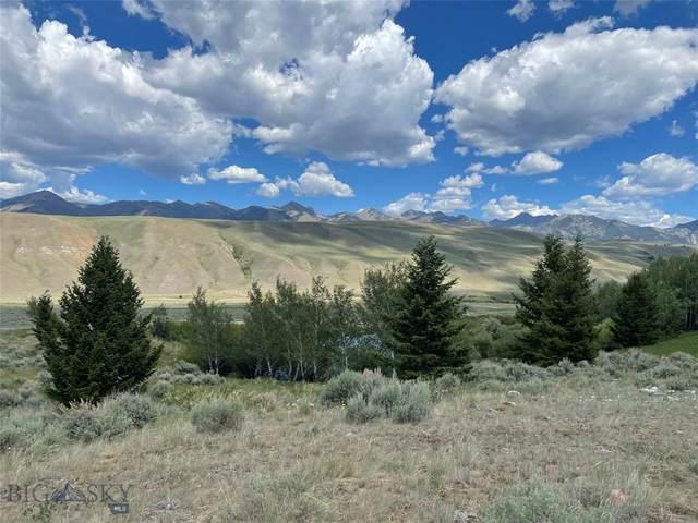 Lot 46 A-1 Sun West Ranch, Cameron, MT 59720 (MLS #361704) :: Berkshire Hathaway HomeServices Montana Properties