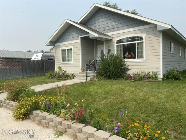 304 W Front Street, Three Forks, MT 59752 (MLS #361714) :: Carr Montana Real Estate