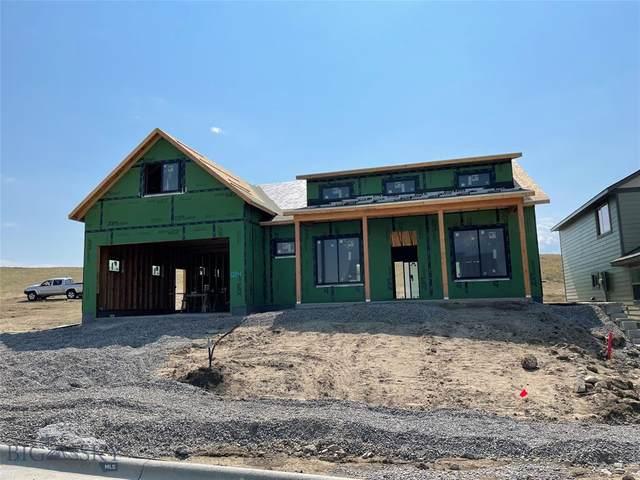 1214 Sweetgrass Lane, Livingston, MT 59047 (MLS #361718) :: Carr Montana Real Estate