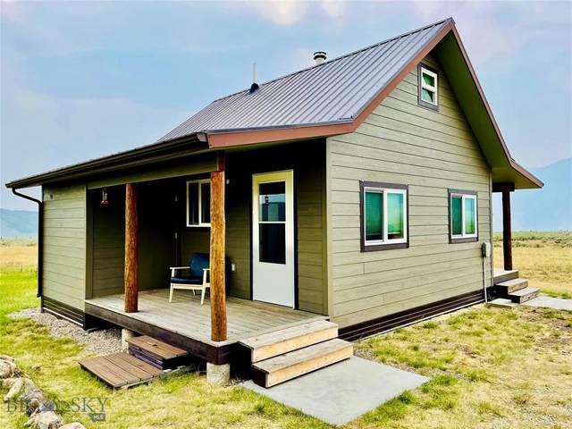 Cameron, MT 59720 :: Montana Life Real Estate
