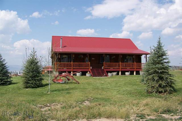 23 E Waco Lane E, Ennis, MT 59729 (MLS #361724) :: Carr Montana Real Estate