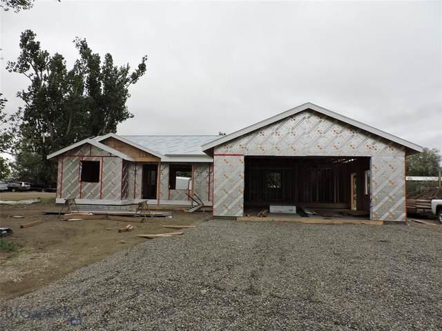 108 E 9th Street, Twin Bridges, MT 59754 (MLS #361729) :: L&K Real Estate
