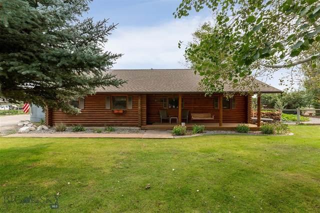 1710 Regal Drive, Belgrade, MT 59714 (MLS #361730) :: Berkshire Hathaway HomeServices Montana Properties