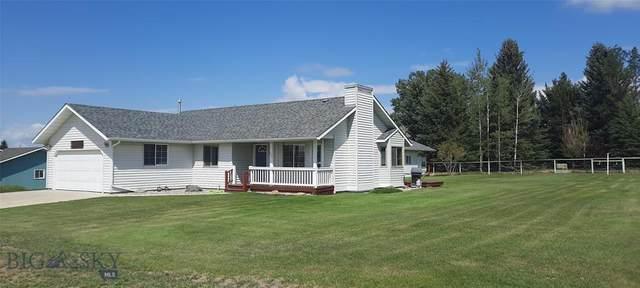 515 Centennial, Sheridan, MT 59749 (MLS #361732) :: L&K Real Estate