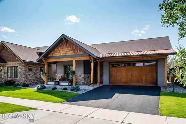 3542 Lolo Way, Bozeman, MT 59718 (MLS #361738) :: Montana Life Real Estate