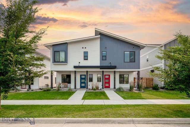 978 Rosa Way, Bozeman, MT 59718 (MLS #361741) :: Carr Montana Real Estate